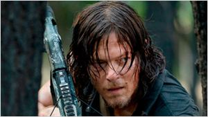 "'The Walking Dead': Norman Reedus afirma que ""el planeta va a explotar"" con la séptima temporada"