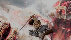 Las dos películas de 'Ataque a los Titanes' se estrenarán en cines el 8 de septiembre