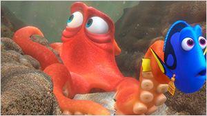 'Buscando a Dory', mejor estreno de animación de la historia
