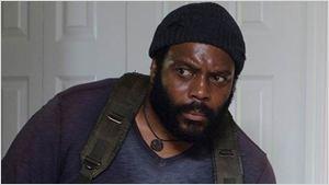 'Arrow' ficha al actor de 'The Walking Dead' Chad Coleman como el nuevo villano de la quinta temporada