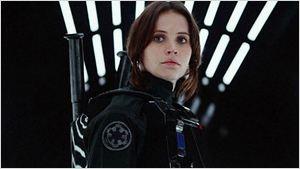 'Rogue One: Una historia de Star Wars': Conoce a los personajes protagonistas del 'spin-off' de 'La Guerra de las Galaxias'