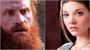 'Juego de tronos': ¿Sabías que estos actores tienen (casi) la misma edad?