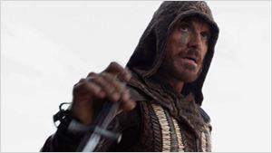 'Assassin's Creed': Michael Fassbender se une a los Asesinos en el tráiler internacional de la película