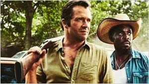 'Hap and Leonard' renueva por una segunda temporada en Sundance TV