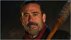 'The Walking Dead': Revelado el triste pasado de Negan