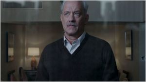 'Sully': Tom Hanks toma el control del avión en lo nuevo de Clint Eastwood