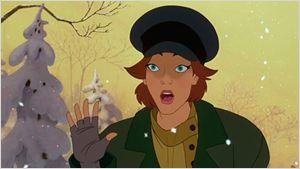 El musical basado en la película de animación 'Anastasia' llegará a Broadway en 2017