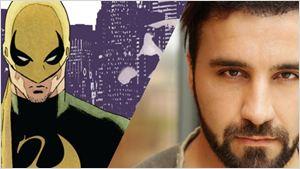'Iron Fist': ¿Se ha unido Sameer Ali Khan al reparto de la serie?