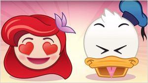 'Disney Emoji Blitz', la nueva aplicación con los emojis de los personajes de tus películas favoritas