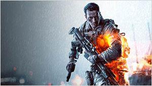 El videojuego 'Battlefield' será adaptado a la pequeña pantalla