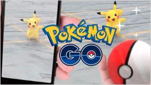 'Pokémon Go': Las noticias más locas que hemos leído tras su lanzamiento
