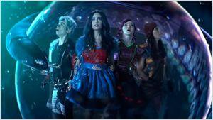 'Descendants 2': La hija de Úrsula, al acecho en nuevo teaser de la película de Disney
