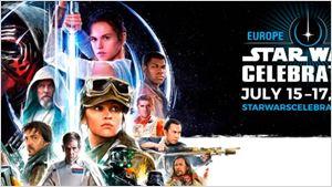 La Star Wars Celebration resumida en sus mejores momentos