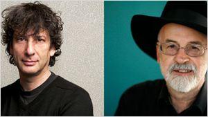 La adaptación de 'Buenos Presagios', de Neil Gaiman y Terry Pratchett, comenzará a rodarse a inicios de 2017