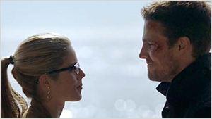 'Arrow': tristes declaraciones de Stephen Amell sobre Oliver y Felicity