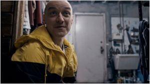 'Split': James McAvoy tiene 23 personalidades en el tráiler del nuevo 'thriller' de M. Night Shyamalan