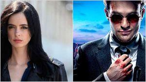Netflix confirma que no habrá más 'Jessica Jones' ni 'Daredevil' hasta 2018