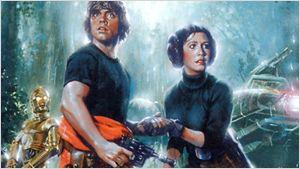 Descubre la película de 'Star Wars' que nunca vimos