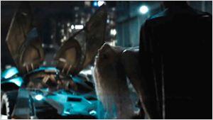 'Escuadrón suicida': Confirmada una escena importante a mitad de los créditos