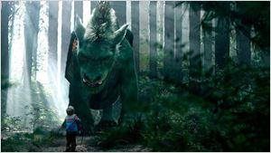 'Peter y el dragón': 20+1 amigos no humanos del cine que todo niño querría tener