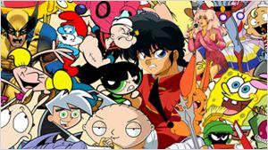 Las 10 series de animación más longevas de la televisión