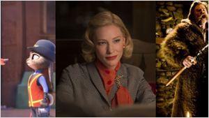 Las 20 mejores películas de 2016 (hasta ahora)