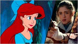 'La Sirenita': 15 actrices que podrían interpretar a Ariel en la nueva película de acción real de Disney