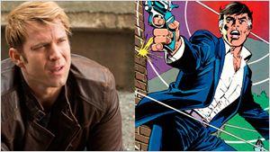 'Arrow' ficha a Wil Traval de 'Jessica Jones' por la quinta temporada