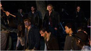 'The Walking Dead': fotos de rodaje de la séptima temporada podrían descartar la muerte de tres posibles víctimas