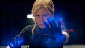 'Cuatro Fantásticos': Kate Mara habla sobre la posibilidad de reunir a los superhéroes de nuevo