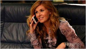 'Nashville': Connie Britton podría abandonar la serie en mitad de la quinta temporada