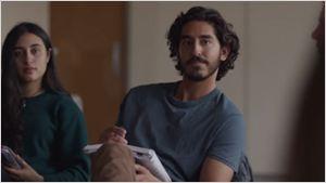 'Lion': Dev Patel busca sus orígenes en el primer tráiler