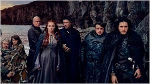 Actores de 'Harry Potter' que aparecen en 'Juego de Tronos'