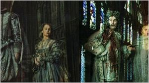 'Harry Potter': Conoce la increíble historia del Barón Sanguinario y el resto de fantasmas