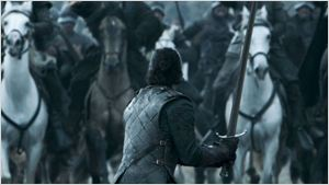 'Juego de Tronos' está rodando en Saintfield, donde tuvo lugar la Batalla de los bastardos