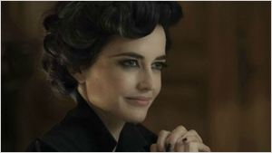 'El hogar de Miss Peregrine para niños peculiares': Así fue como Eva Green se convirtió en Miss Peregrine
