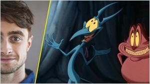 'Hércules': Daniel Radcliffe querría ser este personaje de Disney si hicieran una película de acción real