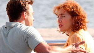 Nuevas fotos de la próxima película de Woody Allen con Kate Winslet y Justin Timberlake