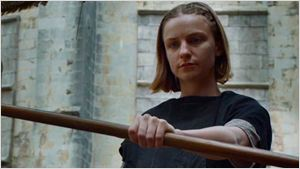 'Juego de Tronos': Faye Marsay, la enemiga de Arya en la sexta temporada, abandona las redes sociales tras el acoso de la gente
