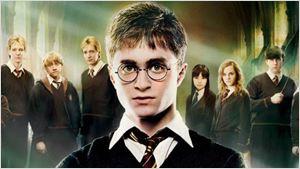 Vive un maratón de las ocho películas de 'Harry Potter' en el Harry Potter Film Fest de los cines Kinépolis Madrid