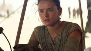'Star Wars: El despertar de la Fuerza': J.J. Abrams explica la importancia del 'flashback' de Rey