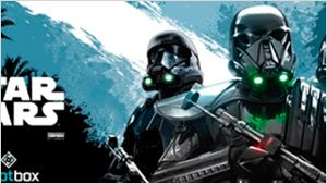 ¡La primera Wootbox estará 100% dedicada a 'Star Wars!