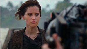 'Rogue One: Una historia de Star Wars' podría recaudar más de 130 millones de dólares en su estreno