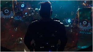 'Guardianes de la Galaxia Vol. 2': James Gunn habla sobre la conexión de sus películas con el Universo Cinemático de Marvel