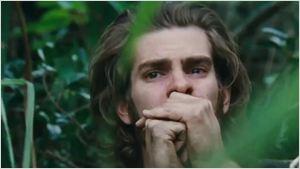 'Silencio': Andrew Garfield se enfrenta a grandes peligros en el tráiler en español de lo nuevo de Scorsese