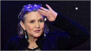 10 cosas que no conocías sobre Carrie Fisher