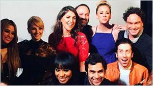 'People's Choice Awards': Las 10 mejores imágenes de los actores en Instagram