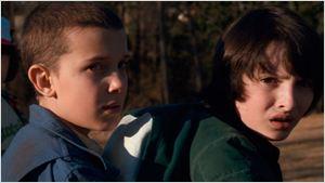 'Stranger Things': Un fan convierte a los protagonistas de la serie en los personajes de 'Star Wars'