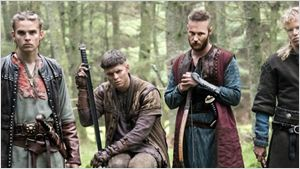 'Vikings': Michael Hirst adelanta detalles del final de la cuarta temporada