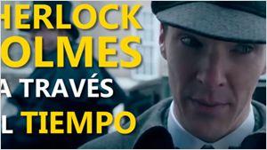Sherlock Holmes a través del tiempo: un repaso a la trayectoria del detective en la gran y pequeña pantalla